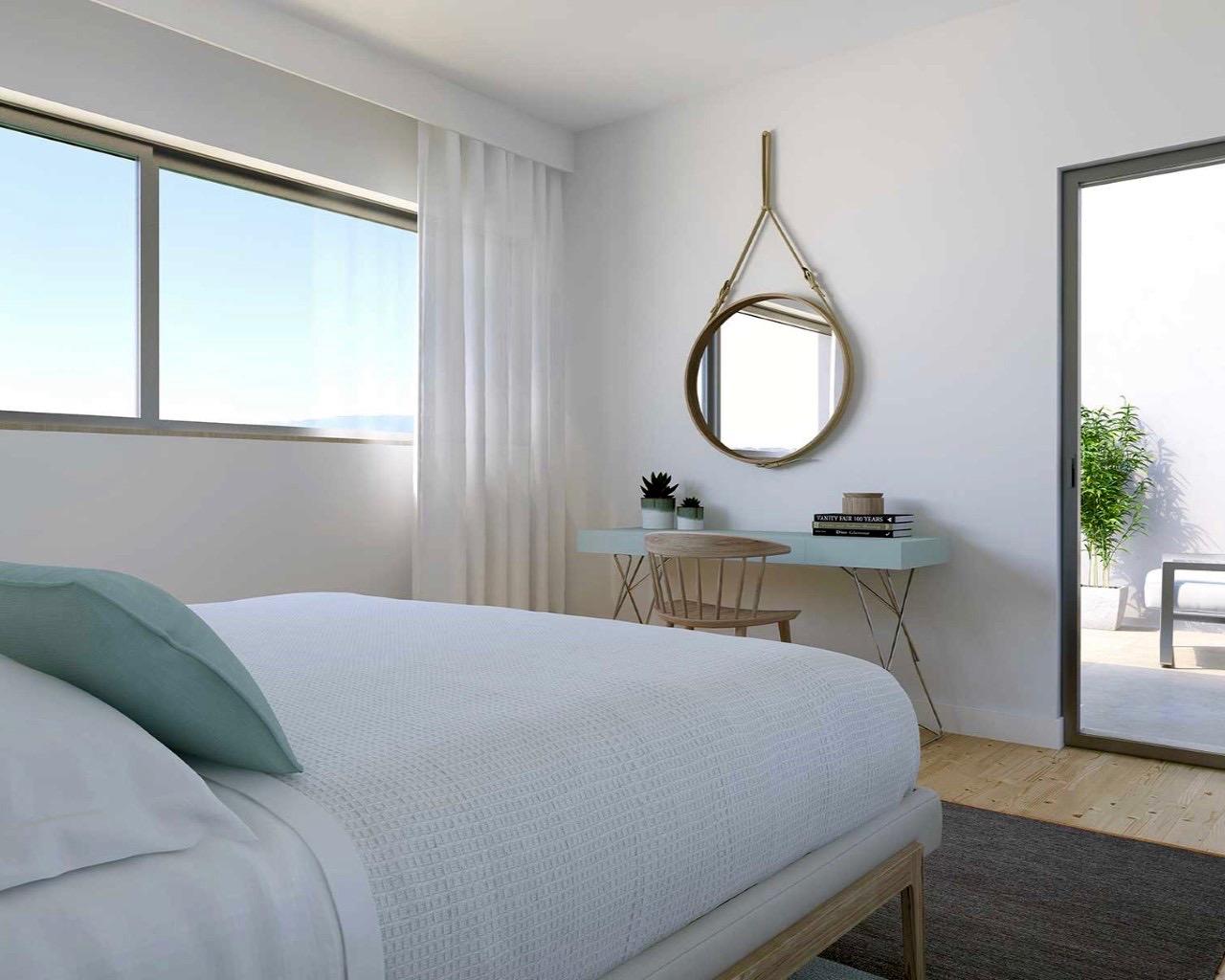 Profitez du confort de cette maison extrêmement lumineuse avec ses énormes Maison contemporaine de 3 chambres dans un condominium fermé à Ferragudo  - Algarve