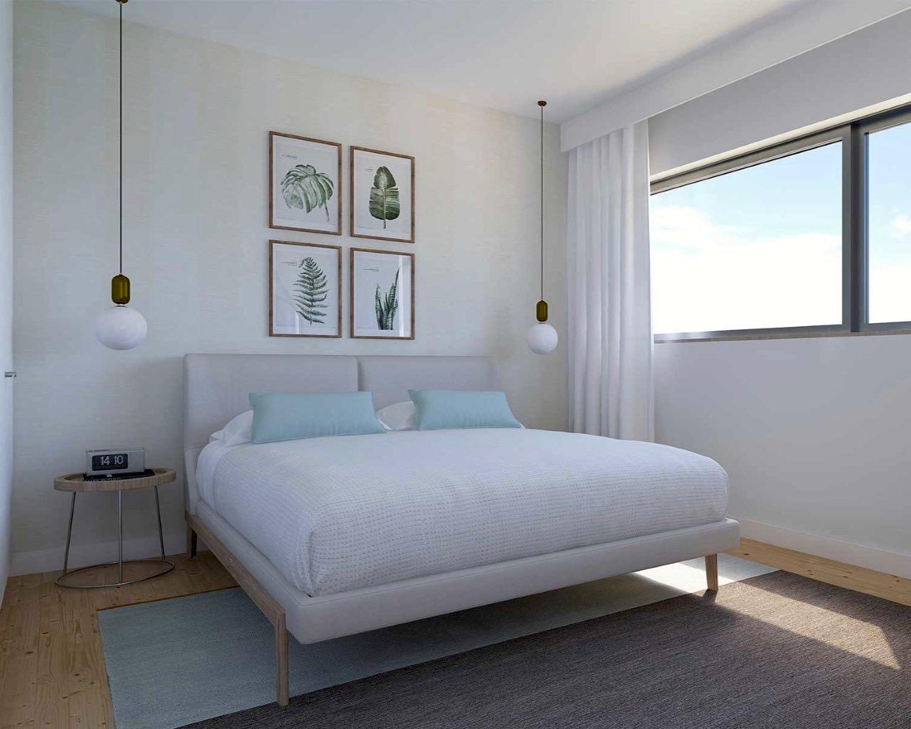 Images Maison contemporaine de 3 chambres dans un condominium fermé à Ferragudo