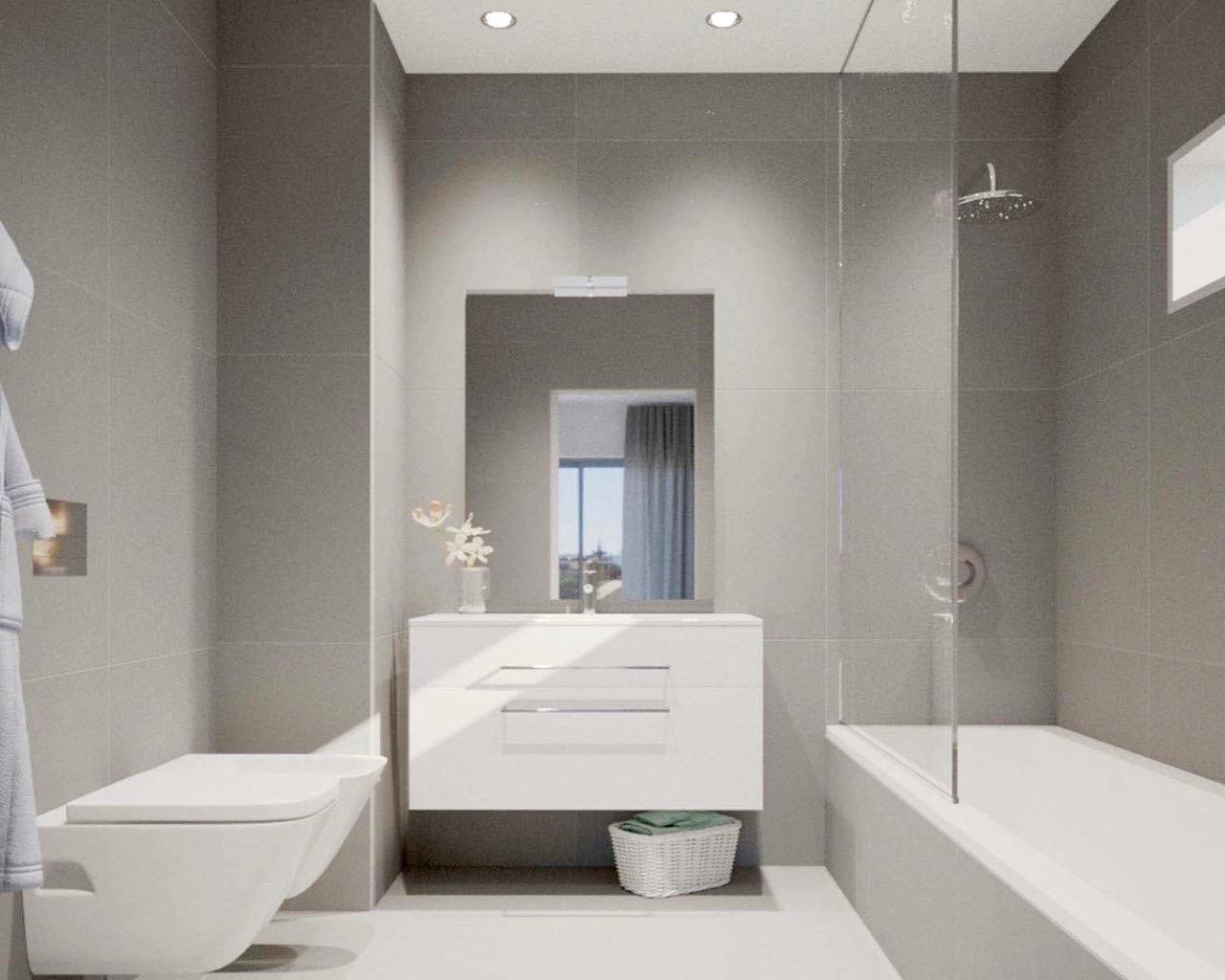 Belle 2 chambre appartement avec terrace à Albufeira  - Algarve