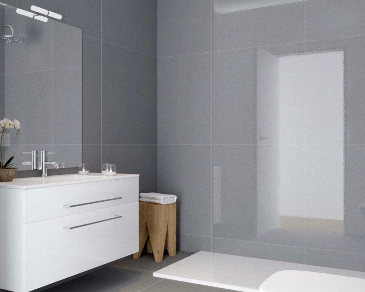 Des finitions qui satisferont les plus exigeants : électroménagers A++, stores Appartement moderne inséré dans une résidence privée à Albufeira  - Algarve